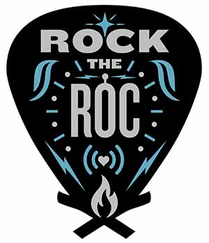 Rock the ROC